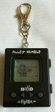 Alley Rumble Nano Fighter 1997 Playmates Toys