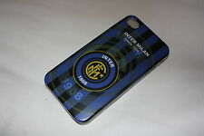 Internationale Inter Milan Italian Serie A Football / Soccer IPHONE 4 Cover NEW