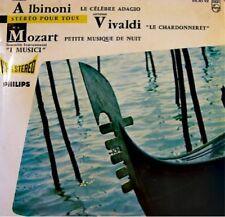 I MUSICI musique de nuit/chardonneret VIVALDI/MOZART++