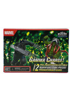 Marvel Heroclix Gamma Charge! Hulk & Weapon H Convention Exclusive LE WKO Promo