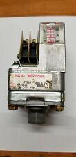 ASCO PC26A Tri-Point Pressure Switch