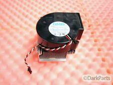 Dell Optiplex GX270 Desktop Heatsink & Fan 9G180 NMB BG0903-B044-VTL D0079