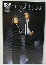 The X-Files: Season 10 #3 (August 2013, IDW) cvr B NM