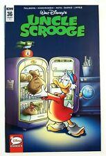 Uncle Scrooge #36 RI 1:10 Variant Cover (440) IDW Comic Book Vol 2 2015 RARE HTF
