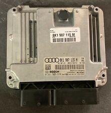 Audi a5 8 T q7 4 L Dispositif de commande File Assistant Lane Change 4l0907566a