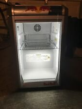 Red Bull Mini refrigerator cooler baby Gdc Eco Led never used