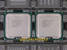 Lote de 2 Piezas Original Intel Xeon X5355 2.66 Ghz Lga 771 procesador de cuatro núcleos CPU