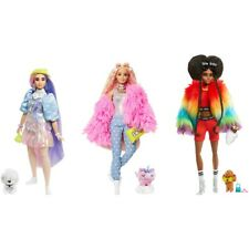 Barbie Extra Doll - Assorted*