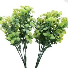 Artificial Fruit Berries Green Leaves Garland Simulation Bouquet Decor SH
