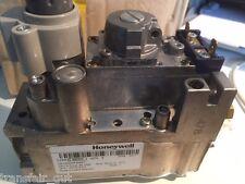 NEFIT Fasto Fc2000 Hr gasblok V8600A Honeywell Gasarmatur Gasregelblock V8600 A