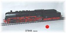 Märklin 37848 - Locomotive à vapeur avec Tender BR 50 DB échelle H0
