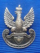 ORZEŁEK LEGIONOWY WZ. 1919 - Legions Polish eagle