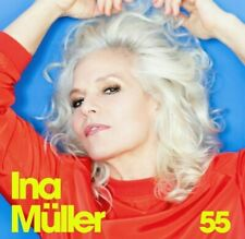 Ina Müller - 55 [CD]
