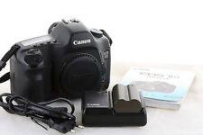 Housing reflex digital Canon EOS 5D 12 MPixel (dslr body camera full frame)