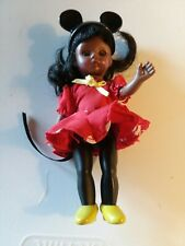 McDonalds 2004 Madame Alexander Mickey Mouse Disney GIRL FIGURE Costume Doll
