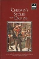 Children's Stories from Dickens Hardcover Mary Angela Dickens