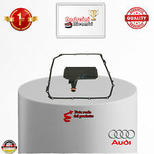 KIT FILTRO CAMBIO AUTOMATICO AUDI A4 ALLROAD 3.0 TDI 180KW DAL 2012 1097