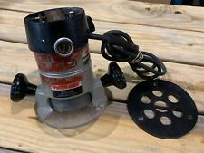 Porter Cable 6902 Router w/ 1001 Base - Made In USA