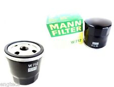 MANN FILTER ÖLFILTER AUSTIN FORD MG MINI OPEL ROVER