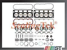 Fit GM 4.8L 5.3L V8 Vortec Engine MLS Cylinder Head Gasket Set LR4 LM4 LM7 L59