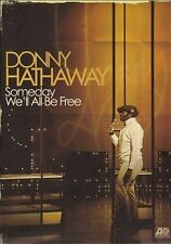 DONNY HATHAWAY - SOMEDAY WE'LL ALL BE FREE (NEW CD)