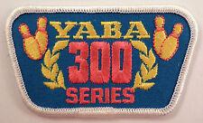 Yaba Bowling 300 Series Uniform Patch