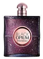 Yves Saint Laurent Black Opium Nuit Blanche Eau de Parfum for Women - 90ml
