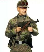 Dragon / DiD 1/6 Elite German Panzer Camo Tunic (ONLY) 'Hugo Rheinhardt' NEW!!