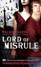 Lord of Misrule by Rachel Caine (Paperback / softback)