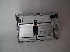 "Microsoft Surface 3 Atom x7-Z8700 Wi-Fi 10.8"" REAR CASING AND BATTERY"