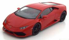 1:18 AUTOart Lamborghini Huracan LP610-4 2014 red