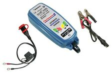 OptiMate 2 Motorcycle 12v Battery Charger Optimiser