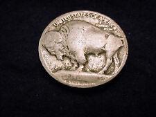 1913 VARIETY I RAISED GROUND BUFFALO NICKEL!!    #555