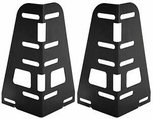 Zinus Sleep Master Headboard Bracket - OLB-BK-2PK 14 in