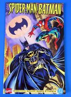 BATMAN A DC MOVIE SPECIAL one shot comic book 1989 Newsstand Edition VF//NM