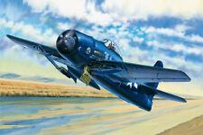Hobbyboss 1/48 F8F-1 Bearcat # 80356