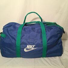 Nike Gym Sports Duffel Bag Travel Taiwan.   XL BAG  Vintage Retro