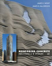 [P-D-F] Reinforced Concrete Mechanics and Design 6th Edition by James K Wight am