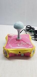 Disney princess TV plug and play electronic handheld game 2006 Jakks Pacific