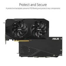 ASUS NVIDIA GeForce GTX 1660 SUPER 6GB DUAL FAN EVO GDDR6