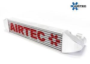 Ford Focus MK3 ST-D AIRTEC Front Mount Intercooler