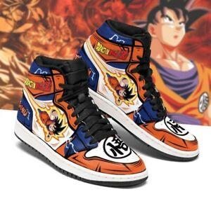 Dbz shoes