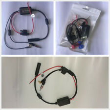 Universal Car Vehicles AM FM & DAB+Digital Radio Signal Amplifier Booster 12-24V