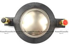 Replace Behringer Speaker Diaphragm Eurolive B-1220, B-1520, B-315D,D-SRM450
