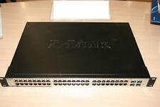D-Link DGS 1248T Netzwerkswitch mit 48 Ports