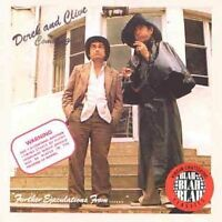 Derek and Clive - Come Again [CD]