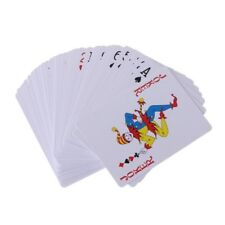 Secret Marked Stripper Deck Playing Cards Poker Cards Magic Toys Magic Trick