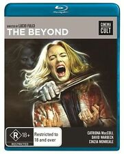 The Beyond (Blu-ray, 2013)