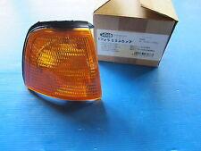 Clignotant avant droit ambré sans porte-lampe Bosch pour Audi 80 09/86->09/91