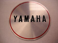 YAMAHA GENERATOR CRANKCASE COVER DS7 R5 R5B R5C 1970 1971 1972 REPRODUCTION